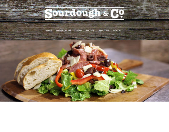 Sourdough & Co